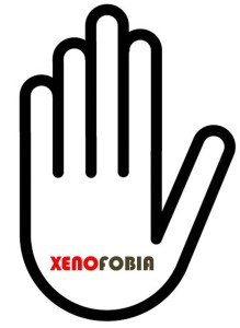 noxenofobia