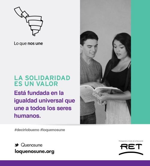 Post solidaridad