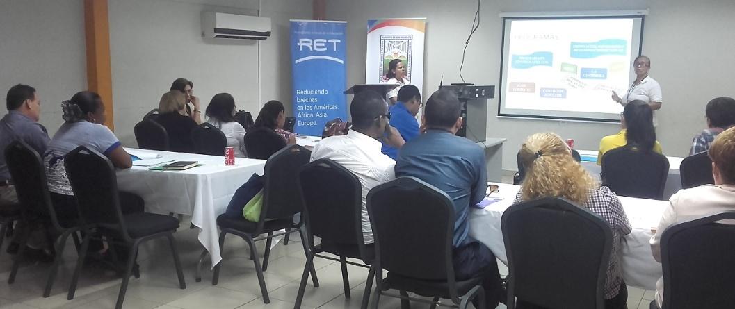 Presentaciones institucionales(2)